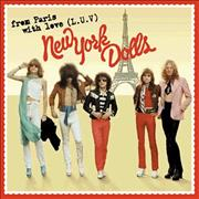 Click here for more info about 'New York Dolls - From Paris With Love [L.U.V]'