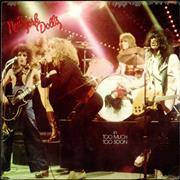 Click here for more info about 'New York Dolls - In Too Much Too Soon - Sealed'