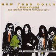 Click here for more info about 'New York Dolls - Lipstick Killers'