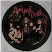 Click here for more info about 'New York Dolls - Live At Radio Luxembourg, Paris - Dec. 1973'