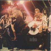 Click here for more info about 'New York Dolls - Too Much, Too Soon'