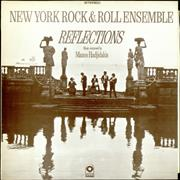 Click here for more info about 'New York Rock & Roll Ensemble - Reflections'