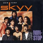 Click here for more info about 'New York Skyy - Non-Stop'