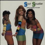 Click here for more info about 'New York's Sweet Sensation - Take It While It's Hot - Sealed'