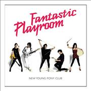 Click here for more info about 'New Young Pony Club - Fantastic Playroom'