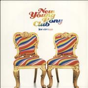 Click here for more info about 'New Young Pony Club - Ice Cream'