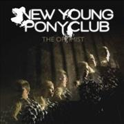Click here for more info about 'New Young Pony Club - The Optimist'