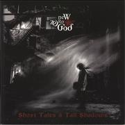 Click here for more info about 'New Zero God - Short Tales & Tall Shadows - Red Vinyl'