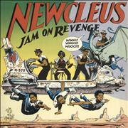 Click here for more info about 'Newcleus - Jam On Revenge'