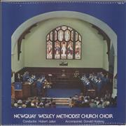 Click here for more info about 'Newquay Wesley Methodist Church Choir - Newquay Wesley Methodist Church Choir'