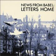 Click here for more info about 'News From Babel - Letters Home'