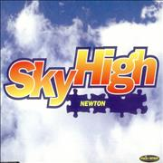 Click here for more info about 'Newton - Sky High'