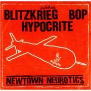 Click here for more info about 'Newtown Neurotics - Blitzkrieg Bop'