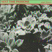 Click here for more info about 'Next Time Passions - Angel Flower'