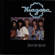 Click here for more info about 'Niagara (Spanish) - Now Or Never'