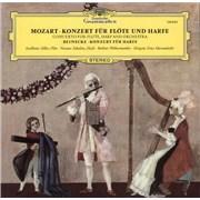 Click here for more info about 'Nicanor Zabaleta - Mozart: Concerto Pour Flûte et Harpe, K.299 / Reinecke: Concerto Pour Harpe, Op.182'