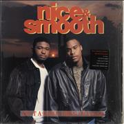 Click here for more info about 'Nice & Smooth - Ain't A Damn Thing Changed'