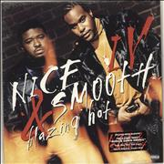Click here for more info about 'Nice & Smooth - IV: Blazing Hot'
