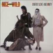 Click here for more info about 'Nice & Wild - Energy, Love And Unity'