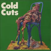 Click here for more info about 'Nicholas Greenwood - Cold Cuts - Artist's Personal Copy'