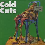 Click here for more info about 'Nicholas Greenwood - Cold Cuts'