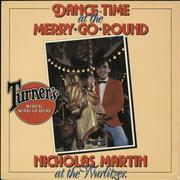 Click here for more info about 'Nicholas Martin - Dance Time At The Merry-Go-Round'