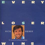 Click here for more info about 'Nick Berry - Every Loser Wins'