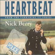 Click here for more info about 'Nick Berry - Heartbeat - Autographed'