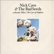 Click here for more info about 'Nick Cave - Abbattoir Blues/The Lyre Of Orpheus'