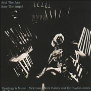 Click here for more info about 'Nick Cave - And The Ass Saw The Angel'