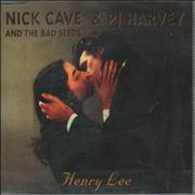 Click here for more info about 'Nick Cave - Henry Lee'
