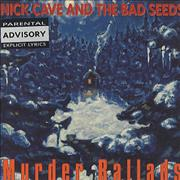 Click here for more info about 'Nick Cave - Murder Ballads'