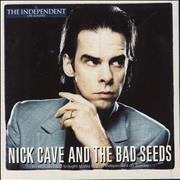 Click here for more info about 'Nick Cave - Nick Cave And The Bad Seeds'