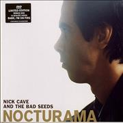 Click here for more info about 'Nick Cave - Nocturama'