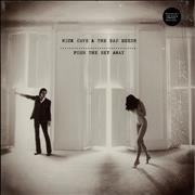 Click here for more info about 'Nick Cave - Push The Sky Away + 7