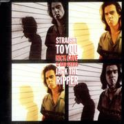 Click here for more info about 'Nick Cave - Straight To You'