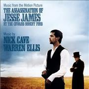Click here for more info about 'Nick Cave - The Assassination of Jesse James By The Coward Robert Ford'