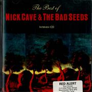 Click here for more info about 'Nick Cave - The Best Of Interview Cd'