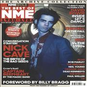 Click here for more info about 'Nick Cave - The Best Of NME 1980-1984'