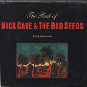 Click here for more info about 'Nick Cave - The Best Of'