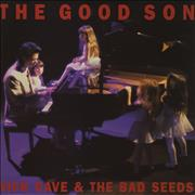 Click here for more info about 'Nick Cave - The Good Son'