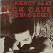 Click here for more info about 'Nick Cave - The Mercy Seat - EX'