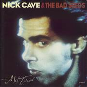 Click here for more info about 'Nick Cave - Your Funeral, My Trial'
