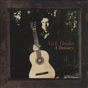 Click here for more info about 'Nick Drake - A Treasury'