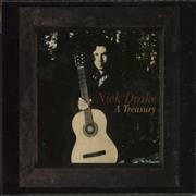 Click here for more info about 'Nick Drake - A Treasury - Sealed'