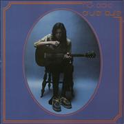 Click here for more info about 'Nick Drake - Bryter Layter - 1st'