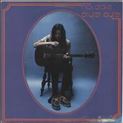 Click here for more info about 'Nick Drake - Bryter Layter - 2nd - EX'