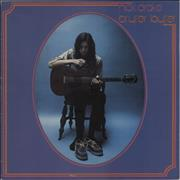 Click here for more info about 'Nick Drake - Bryter Layter - 3rd - EX'
