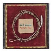 Click here for more info about 'Nick Drake - Family Tree'