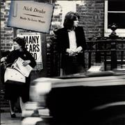 Click here for more info about 'Nick Drake - Made To Love Magic'